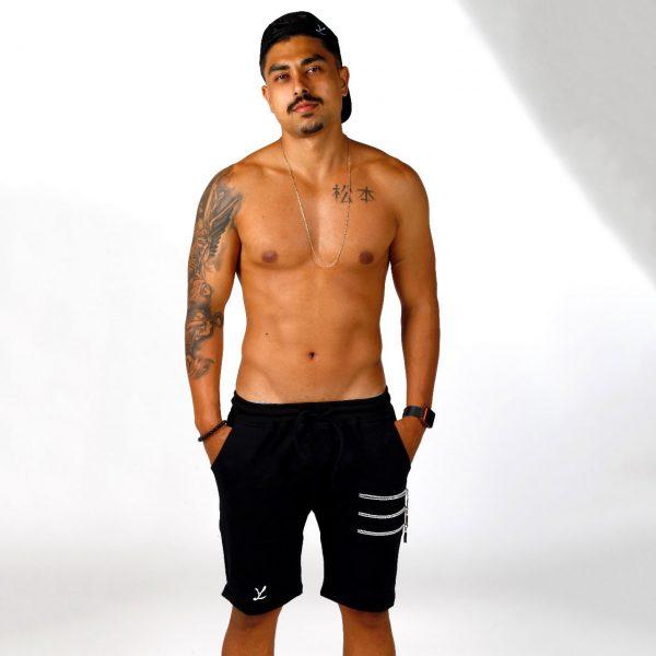 Shorts Black Z