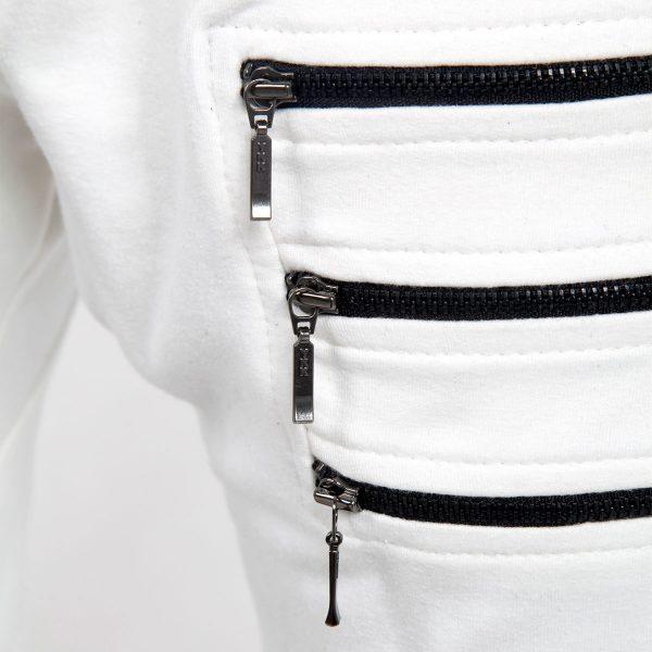 Shorts White Z