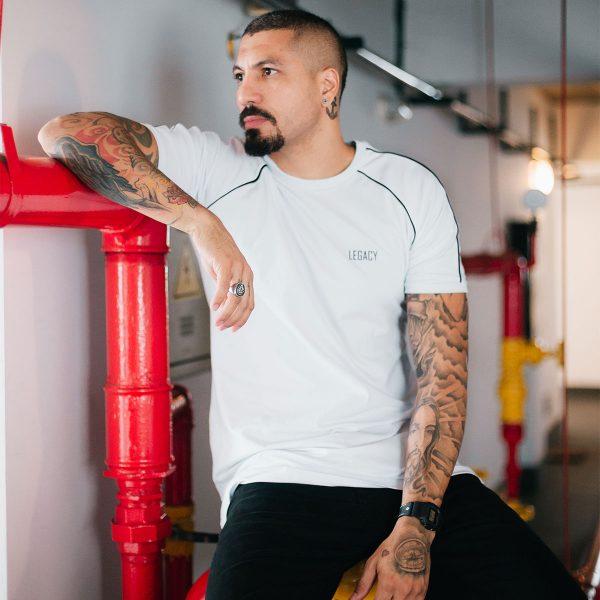 T-Shirt Camiseta Walive