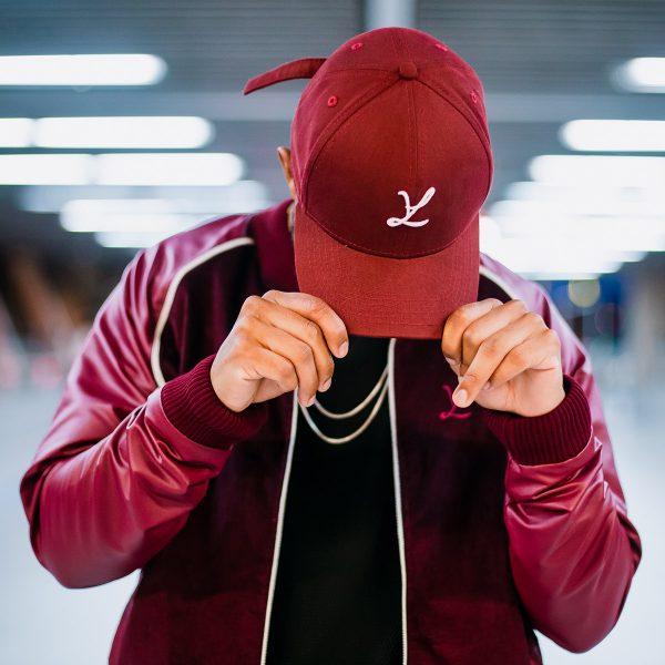 Jaqueta Velvet Jacket Vine