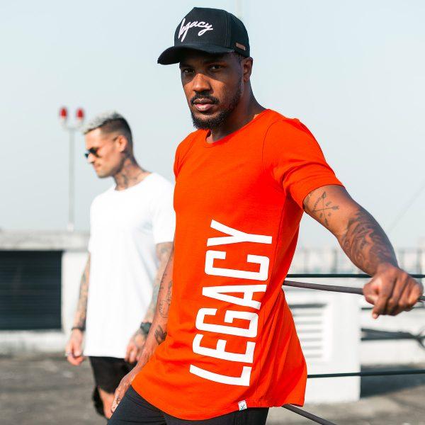 Camiseta-Leg-Orange