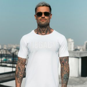 Camiseta-Leg-All-White