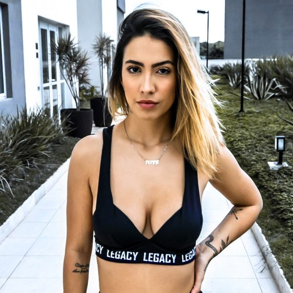 Top Legacy Black
